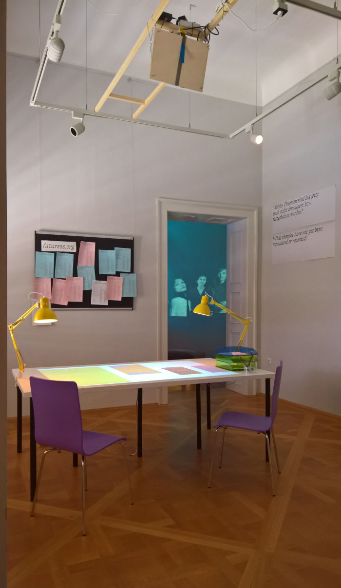 Add to the Cake: Transforming the roles of female practitioners @ Kunstgewerbemuseum Dresden