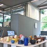 Takt by Lovisa Minkiewicz, as seen at Finals 2019, ArtEZ Academy of Art & Design Arnhem