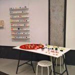 Playramics by Tess Cornelissen, as seen at Finals 2019, ArtEZ Academy of Art & Design Arnhem