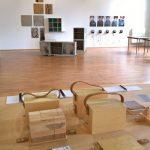 kvadro by Marcus Romisch, as seen at Kompetenzzentrum Gestalter im Handwerk, Halle