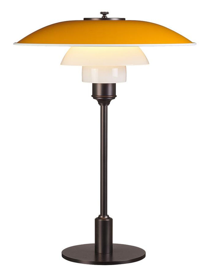 A product of Bauhaus Copenhagen....? A PH 3½-2½ Lamp by Poul Henningsen from 1928