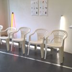 Exclusive Design Gina Hartig Martha Sophie Kikowatz, realised in the class Ganz Schön Politisch, as seen at Rundgang 2019, Burg Giebichenstein Kunsthochschule Halle