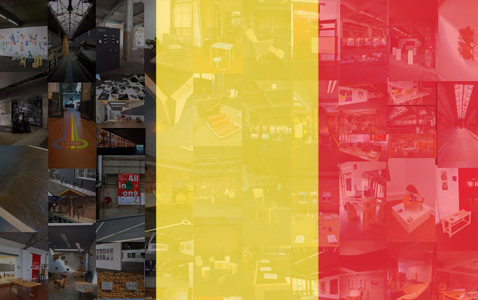 #campustour 2019: Belgium