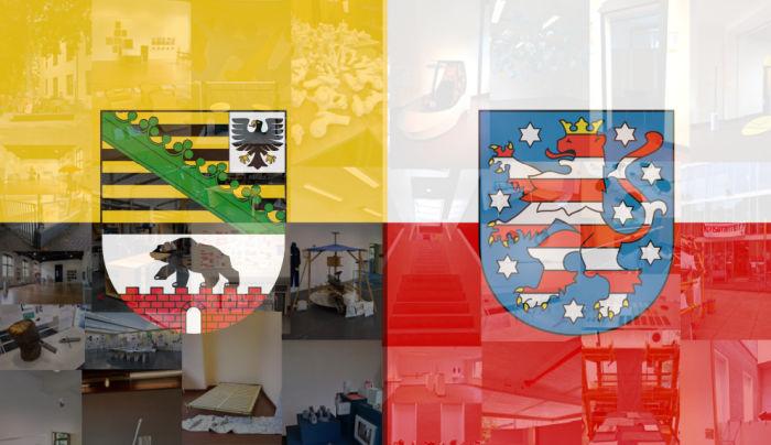 #campustour 2019: Germany – Sachsen-Anhalt & Thüringen