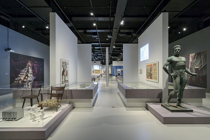 Design of the Third Reich, Design Museum Den Bosch (Photo courtesy Design Museum Den Bosch)