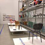 After the Wall. Design since 1989, Vitra Design Museum Schaudepot, Weil am Rhein