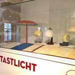 Tastlichte, as seen at Inspired by Bauhaus - Gotha Experiences Modernity, the KunstForum Gotha