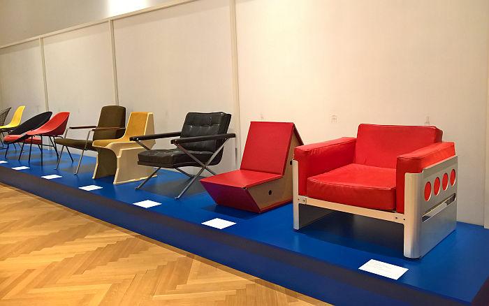 Sitzen 69 Revisited @ MAK – Museum für angewandte Kunst, Vienna