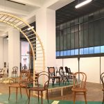 Bentwood and Beyond. Thonet and Modern Furniture Design, MAK - Museum für angewandte Kunst Vienna