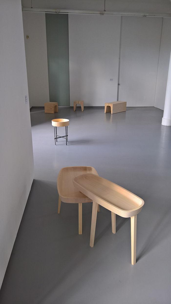 Trog by Tim Kerp & Wolfang Meusburger, as seen at Generation Köln trifft Bregenzerwald, Cologne