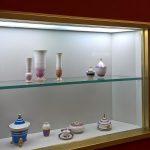 Spitzen des Art déco, Grassi Museum für Angewandte Kunst, Leipzig