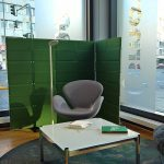 USM Privacy Panels, as seen at USM Haller HomeWork, smow Cologne
