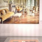 Villa Trianon by Elsie de Wolfe, as seen at Home Stories: 100 Years, 20 Visionary Interiors, Vitra Design Museum