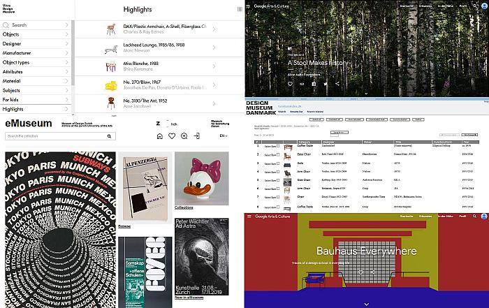 5 Online Architecture & Design Exhibitions for April 2020