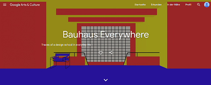 Stiftung Bauhaus Dessau et al – Bauhaus Everywhere. Traces of a design school in everyday life