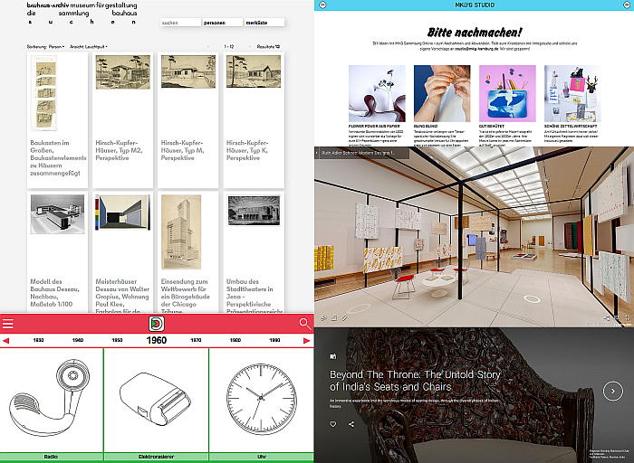 5 Online Architecture & Design Exhibitions for May 2020