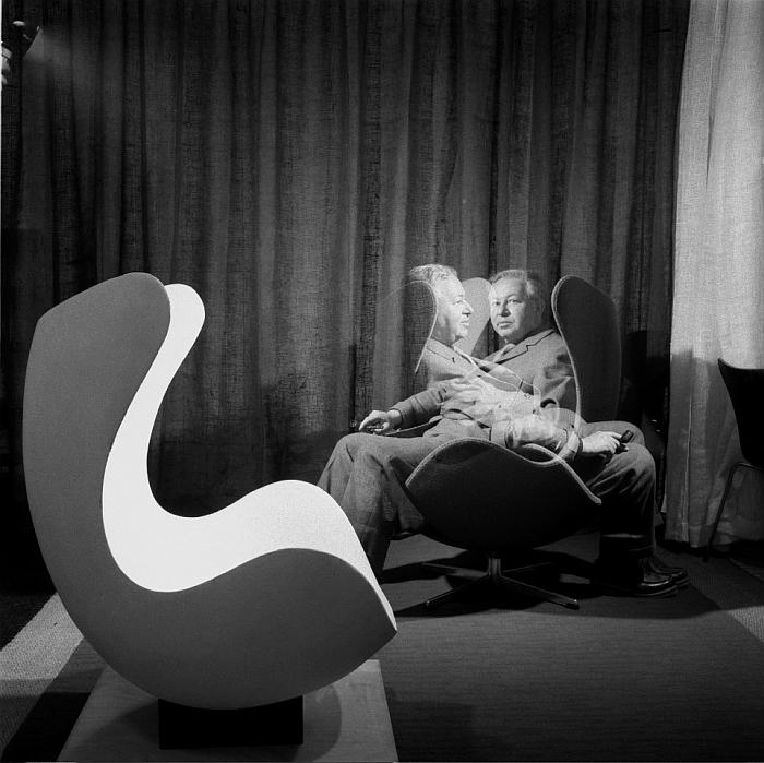 An Easter Egg Or A Stay At Home Eastertide Hunt For Arne Jacobsen S Egg Smow Blog