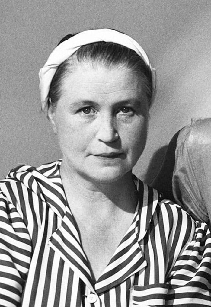 Aino Aalto (1894 - 1949)