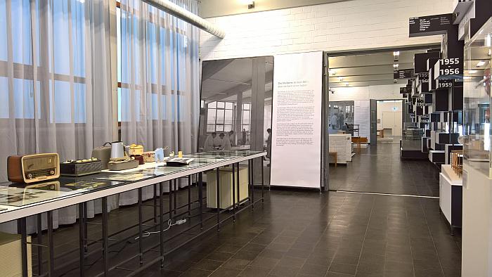 Hans Gugelot. The Architecture of Design, HfG-Archiv Ulm