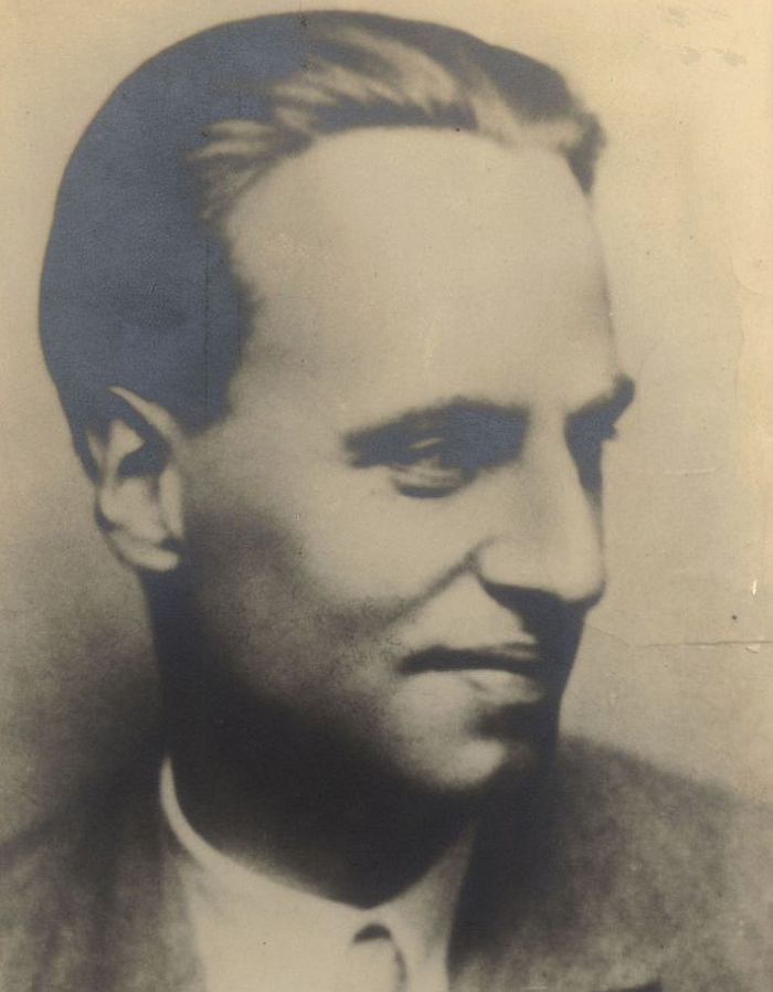 Mart Stam (1899 - 1986)