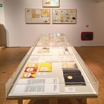 Exploration of the development of Enzo & Elio Mari's children's books, as seen at Enzo Mari curated by Hans Ulrich Obrist with Francesca Giacomelli, Triennale Milano, Milan
