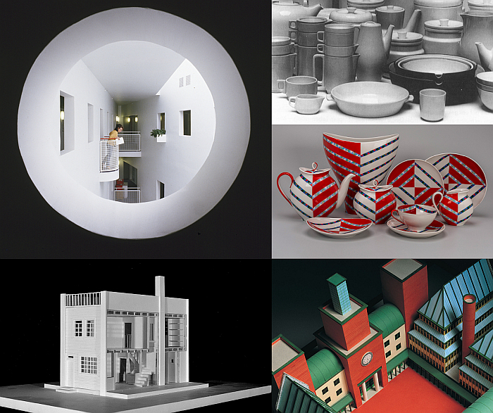5 New Architecture & Design Exhibitions for December 2020