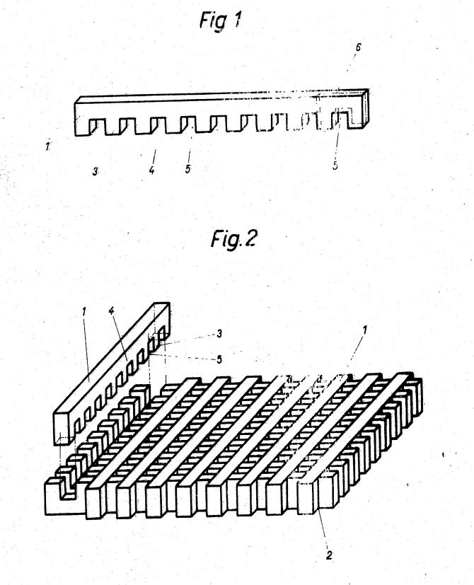 Lost Furniture Design Classics: The Panton Bed