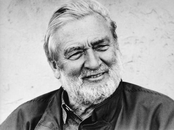 Verner Panton (1926 - 1998)