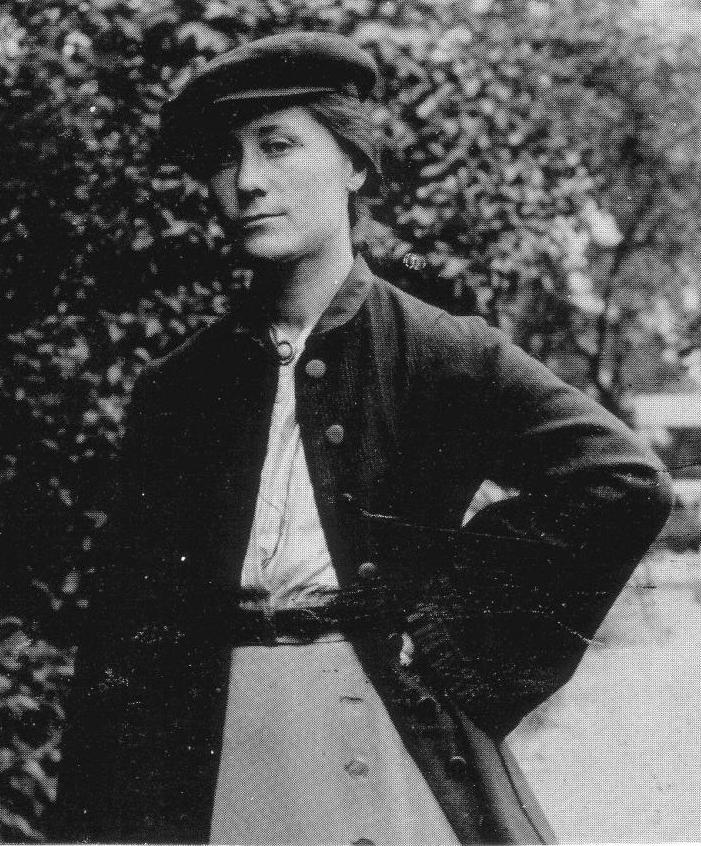 Gertrud Kleinhempel (1875 - 1948)