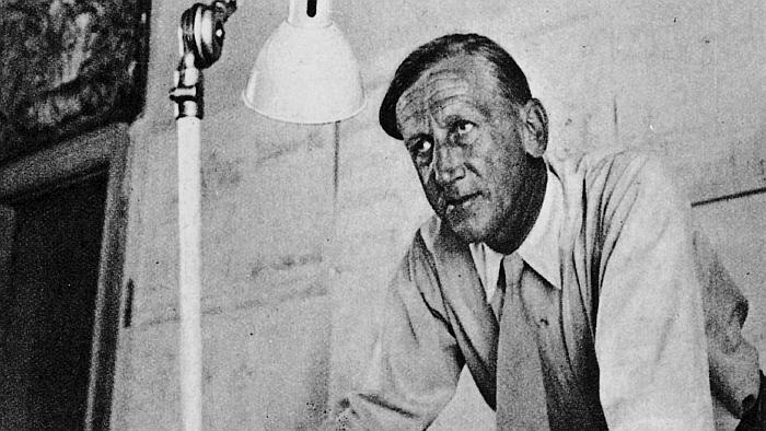 Kaare Klint (1888 - 1954)