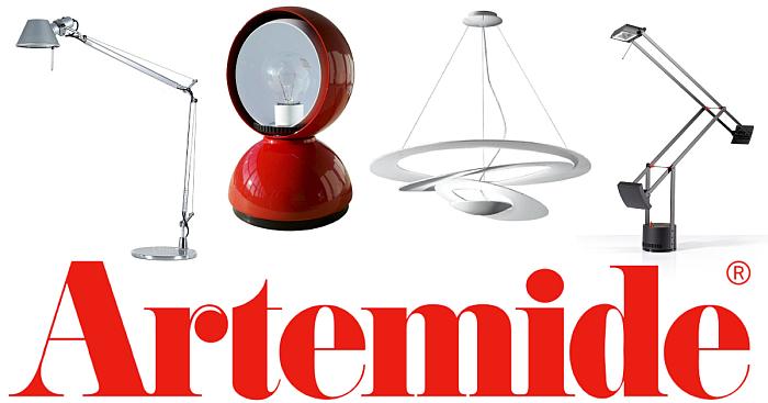 artemide design