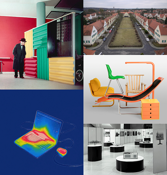 5 New Architecture & Design Exhibitions for May 2021