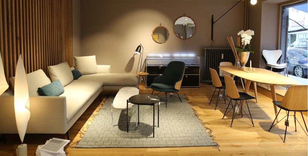 smow Munich - +49 89 6666 31 44 - Designer furniture by smow.com