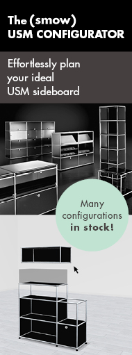 USM Configurator now with immediate in-stock information
