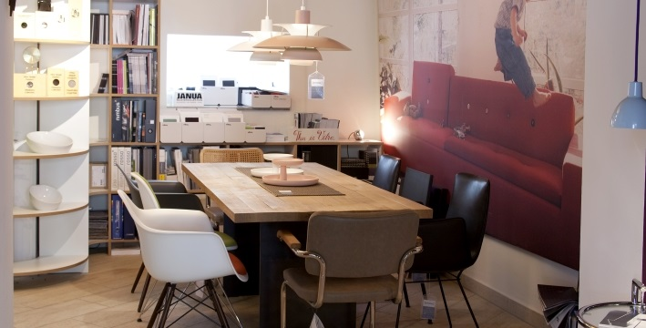 Dining Room furniture from smow Chemnitz