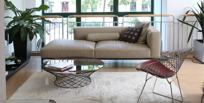 Living Room furniture from smow Chemnitz