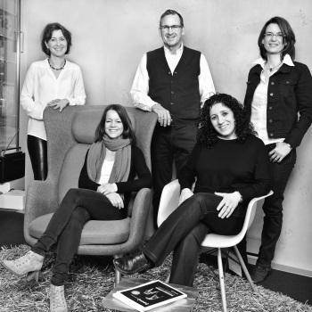 The smow Frankfurt Team