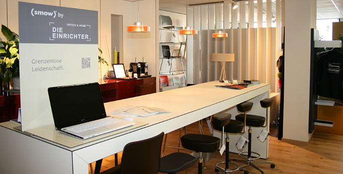 Designer furniture for office and home