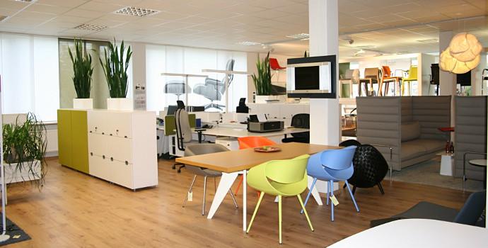 Designer furniture from smow Kempten