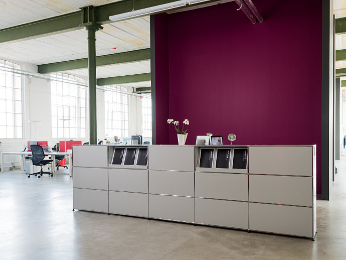 smow project planning - advertising agency Markenrat - Designer ...