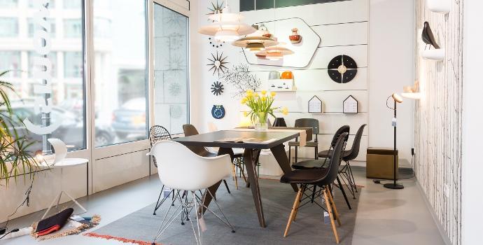 smow Leipzig dining room
