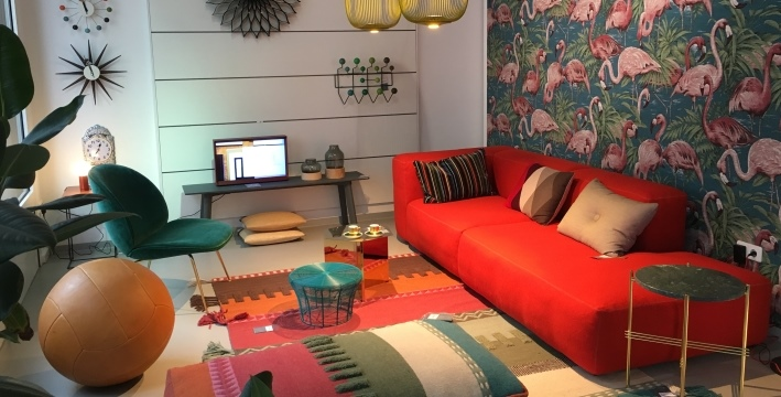 smow Leipzig designer furnitur