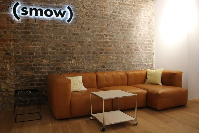 smow showroom Düsseldorf, Germany