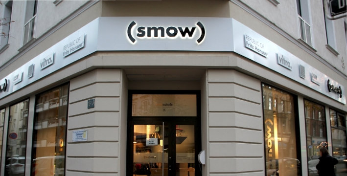 Visit our smow Showrooms