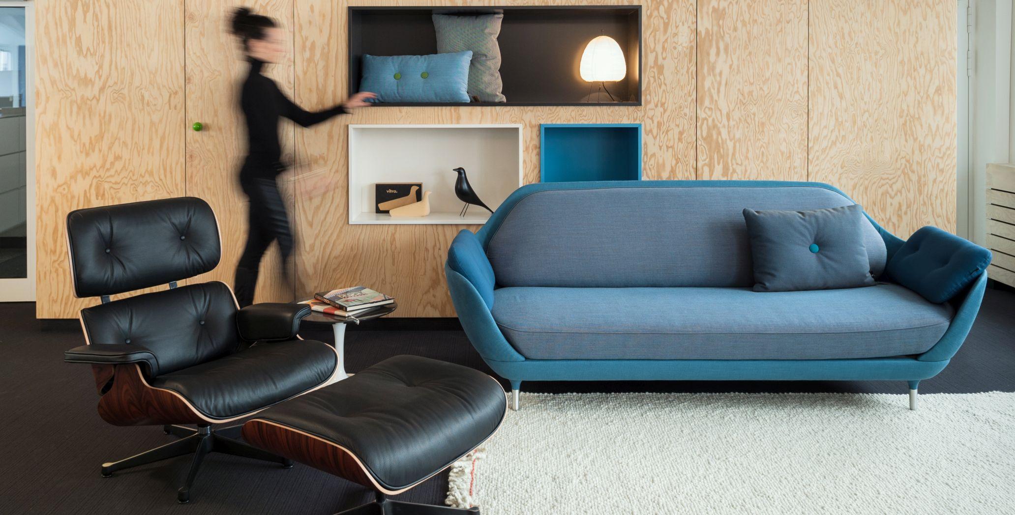 Living room furniture from smow Stuttgart