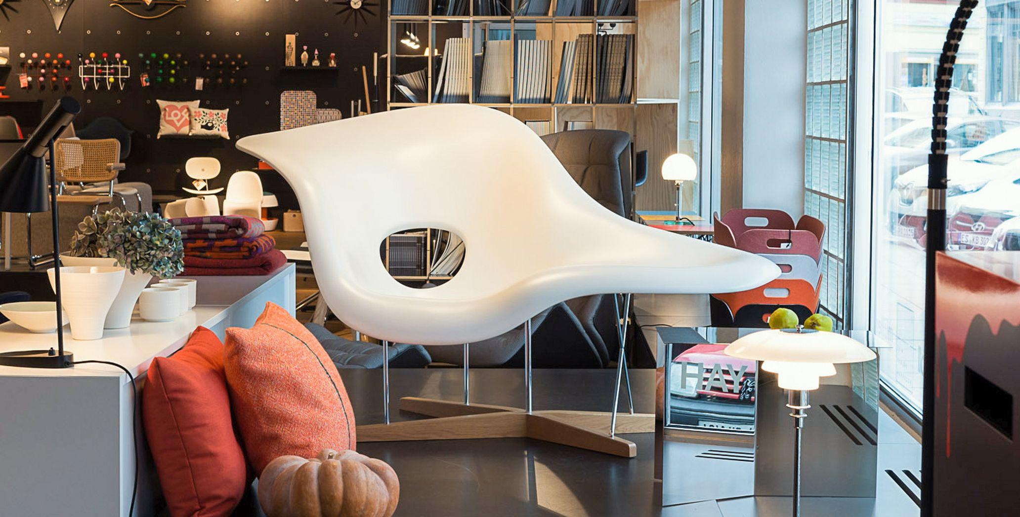 Designer furniture from smow Stuttgart