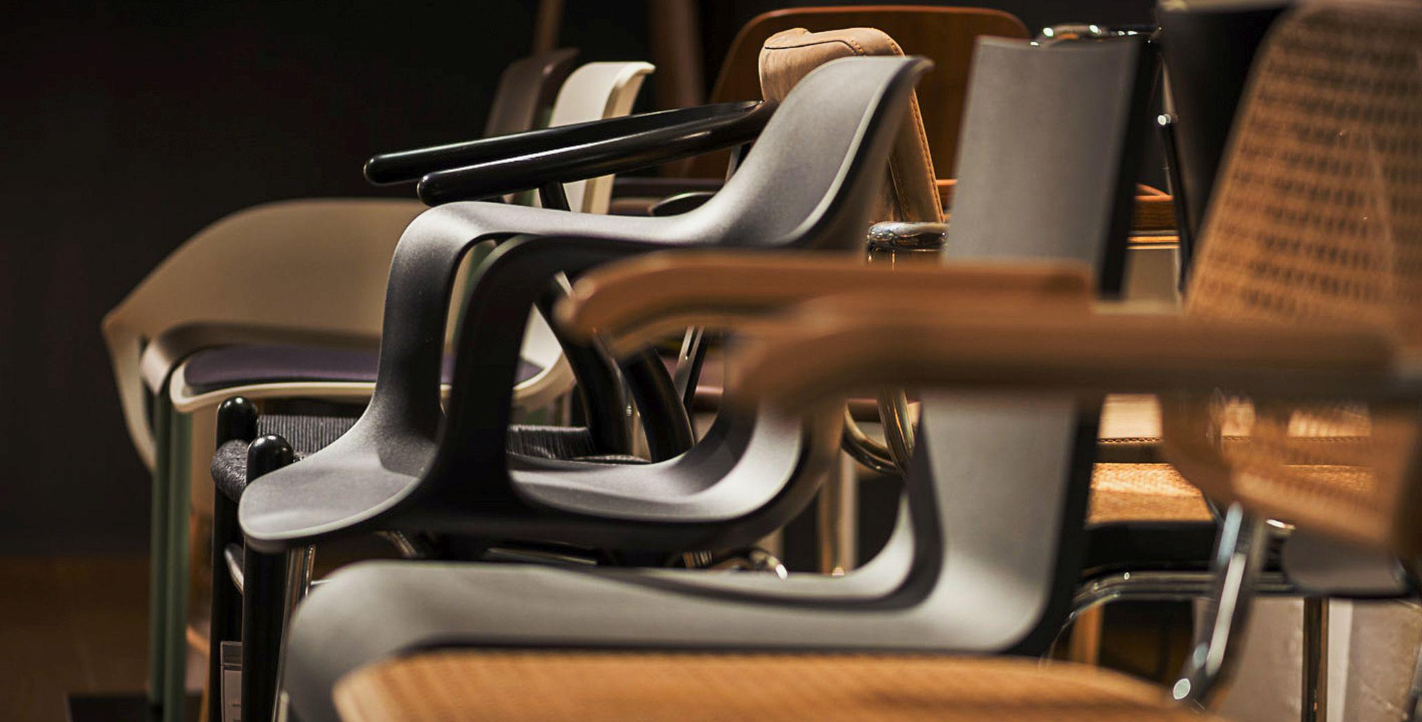 Designer chairs from smow Stuttgart