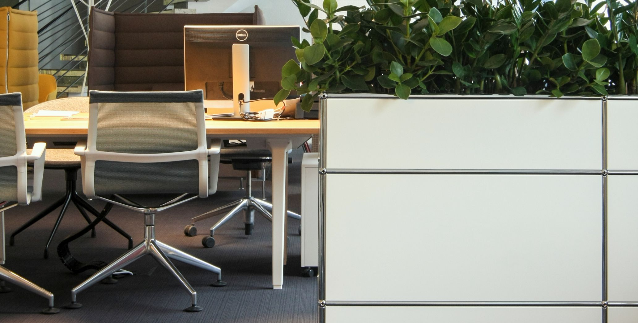 Office chairs from smow Stuttgart