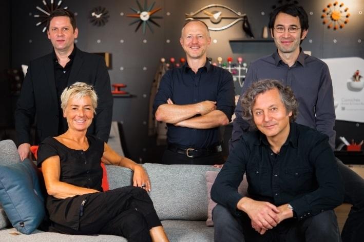 The smow Stuttgart team