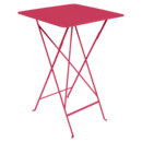 Bistro Bar Table, Pink praline